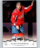2018-19 Upper Deck #191 Alexander Ovechkin Mint Washington Capitals