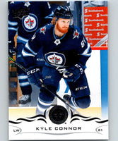 2018-19 Upper Deck #194 Kyle Connor Mint Winnipeg Jets