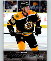 2015-16 Upper Deck #247 Colin Miller Young Guns YG RC Rookie Y861