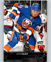 2015-16 Upper Deck #465 Adam Pelech Young Guns YG RC Rookie Y861