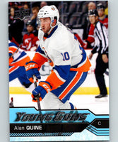 2016-17 Upper Deck #208 Alan Quine Young Guns MINT RC Rookie Y861