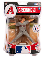 Zack Greinke Arizona Diamondbacks 6
