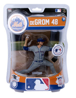 Jacob DeGrom New York Mets 6