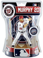 Daniel Murphy Washington Nationals 6