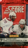 2010-11 Panini Score Hockey Hobby Pack - Hall, Eberle, Subban, more...
