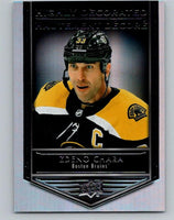 2019-20 Upper Deck Tim Hortons Highly Decorated #HD-10 Zdeno Chara MINT 07164