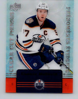 2019-20 Upper Deck Tim Hortons Clear Cut Phenoms #CC-1 Connor McDavid MINT 07167