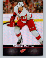 2019-20 Upper Deck Tim Hortons #43 Anthony Mantha Mint Detroit Red Wings