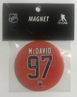 Connor McDavid Oilers 3