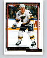 1992-93 Topps Gold #2G Brett Hull Mint St. Louis Blues