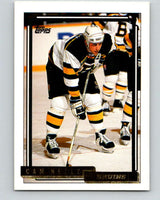 1992-93 Topps Gold #32G Cam Neely Mint Boston Bruins