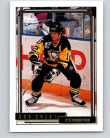 1992-93 Topps Gold #95G Bob Errey Mint Pittsburgh Penguins