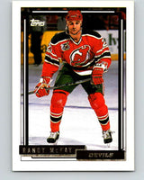 1992-93 Topps Gold #106G Randy McKay Mint New Jersey Devils