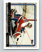 1992-93 Topps Gold #195G Don Beaupre Mint Washington Capitals