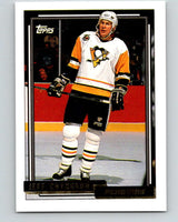 1992-93 Topps Gold #196G Jeff Chychrun Mint Pittsburgh Penguins