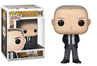 Funko Pop - 773 TV Billions - Taylor Mason Vinyl Figure