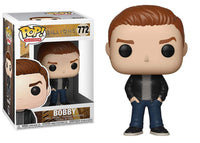Funko Pop - 772 TV Billions - Bobby Axelrod Vinyl Figure