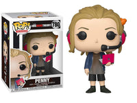 Funko Pop - 780 The Big Bang Theory - Penny Vinyl Figure