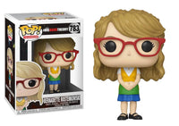 Funko Pop - 783 The Big Bang Theory - Bernadette Vinyl Figure