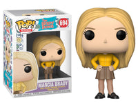 Funko Pop - 694 The Brady Bunch - Marcia Brady Vinyl Figure