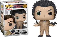 Funko Pop - 680 TV American Gods - Mr. Wednesday Vinyl Figure