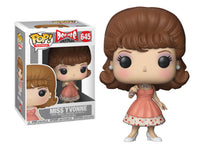 Funko Pop - 645 TV Pee-Wee's Playhouse - Miss Yvonne Vinyl Figure