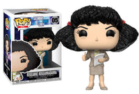 Funko Pop - 05 TV Saturday Night Live - Roseanne Roseannadanna Vinyl Figure