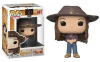 Funko Pop - 887 TV AMC The Walking Dead - Judith Grimes Vinyl Figure