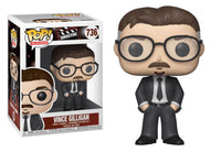 Funko Pop - 736 TV Directors - Vince Gilligan Vinyl Figure