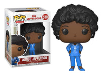 Funko Pop - 510 TV The Jeffersons - Louise Jefferson Vinyl Figure