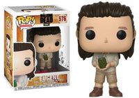 Funko Pop - 576 TV AMC The Walking Dead - Eugene Vinyl Figure