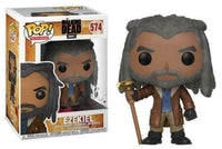 Funko Pop - 574 TV AMC The Walking Dead - Ezekiel Vinyl Figure