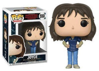 Funko Pop - 550 Television Stranger Things - Joyce Vinyl Figure