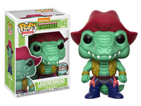 Funko Pop - 543 Television Teenage Turtles - Leatherhead Vinyl Figure *SPECIALTY