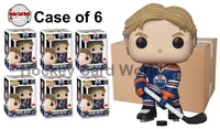 Funko Pop - NHL 32 Wayne Gretzky Oilers Vinyl Figure *Exclusive - Case of 6