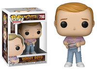Funko Pop - 798 Television Cheers - Woody Boyd Vinyl Figure