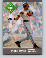 1991 Ultra #391 Barry Bonds EP Mint Pittsburgh Pirates