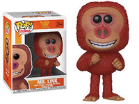 Funko Pop - 584 Animation Missing Link - Mr. Link Vinyl Figure