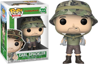 Funko Pop - 723 Movies Caddyshack - Carl Spackler Vinyl Figure