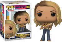 Funko Pop - 304 Heroes Birds of Prey - Black Canary Boobytrap Battle Vinyl Figure