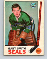 1969-70 O-Pee-Chee #78 Gary Smith  Oakland Seals  V1366