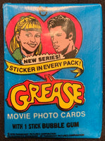 1978 Topps Grease Series 2 Sealed Wax Hobby Trading Pack PK-19