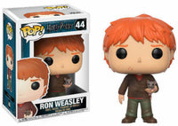 Funko Pop - 44 Harry Potter - Ron Weasley Vinyl Figure