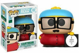 Funko Pop - 02 South Park  - Cartman Vinyl Figure *VAULTED