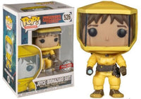 Funko Pop - 526 TV Stranger Things - Joyce (Biohazard Suit) Vinyl Figure