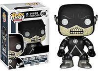Funko Pop - 68 Heroes Super Heroes - Black Lantern Reverse Flash *EXCLUSIVE