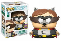Funko Pop - 07 South Park - The Coon Vinyl Figure *EXCLUSIVE-VAULTED