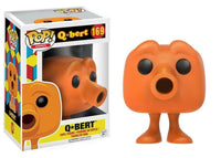 Funko Pop - 169 Games Q-Bert - Q-Bert Vinyl Figure *VAULTED