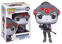 Funko Pop - 94 Games Overwatch - Widowmaker Vinyl Figure