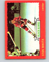 1973-74 O-Pee-Chee #6 Stan Mikita  Chicago Blackhawks  V7938